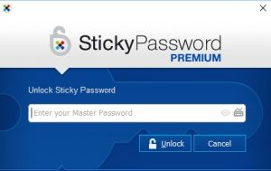 stickypassword